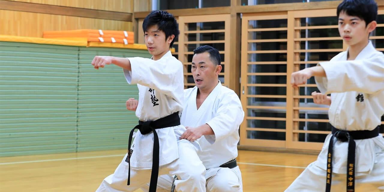 7 Days Karate Black Belt Challenge With World Champion Coach!