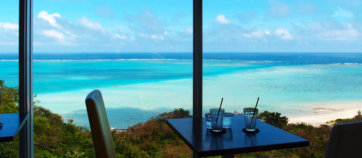 Follow the experts! The BEST 5 rejuvenating cafes you must visit in Okinawa