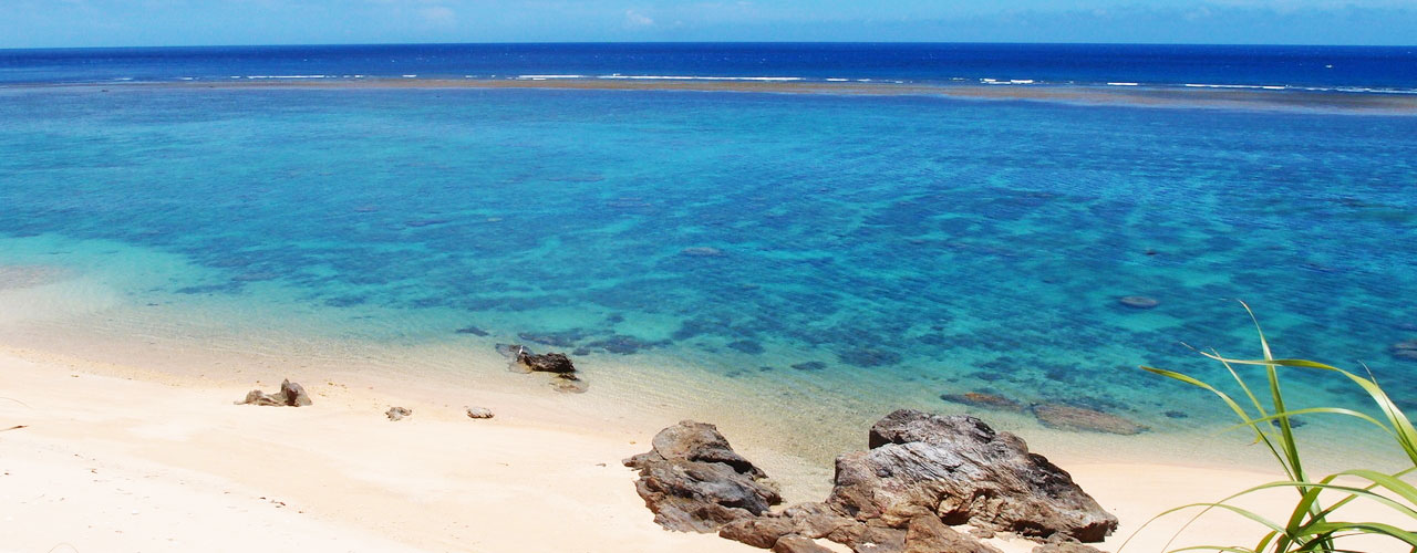 Follow the expert! The top 5 hidden beaches recommended!