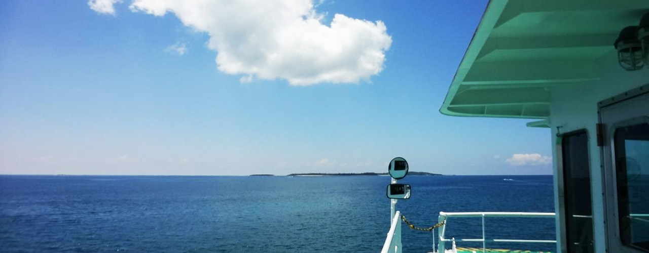 Follow the expert! Top 5 remote islands recommended for a day trip in Okinawa